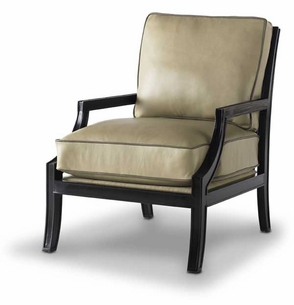 Conrad Chair by Joe Ruggiero
