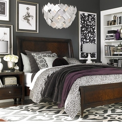 Cosmopolitan Bedroom Collection