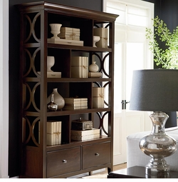 Cosmopolitan Room Divider by Bassett Furniture