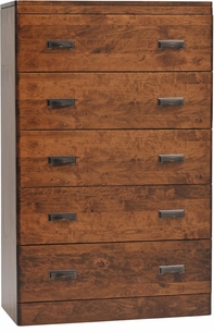 Crossan Amish Tall Chest