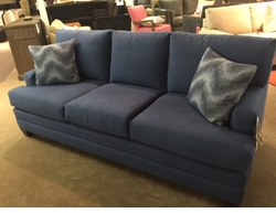 CU2 Sofa by Bassett Furniture