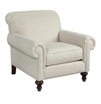 Custom Classics Chair by Bassett Furniture