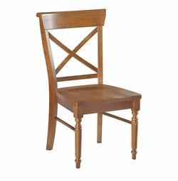Custom Dining Side Chair