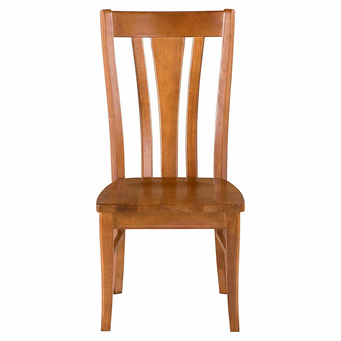Bassett Furniture Dining Chairs: Custom Dining Side Chair