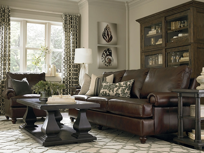 Bassett Sofas, Loveseats & Sleepers - Bassett Furniture Collection
