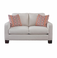 Desmond Loveseat by Bassett Furniture