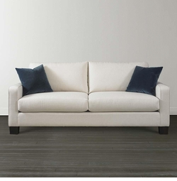 Desmond Track Arm Sofa by Bassett