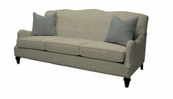 Devan Sofa by Norwalk Furniture
