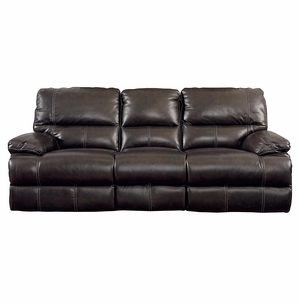 Dillon Motion Sofa by Bassett Furniture
