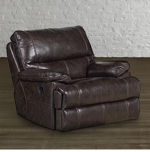 Dillon Wallsaver Recliner by Bassett