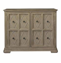 Discoveries Door Hall Chest by Bassett Furniture