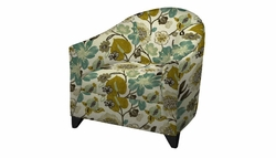 Diva Chair by Norwalk Furniture