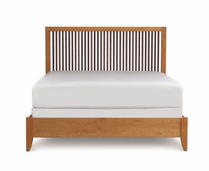 Dominion Canaan Bed by Copeland Furniture