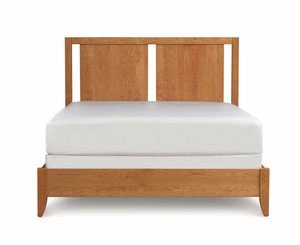 Dominion Concord Modern Bed By Copeland Furniture