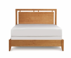 Dominion Coventry Bed by Copeland Furniture