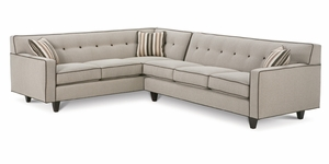 Dorset Sectional by Rowe
