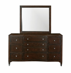 dressers, armoires & chests