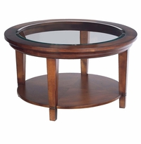 Easton Coffee Table by Bassett Furniture
