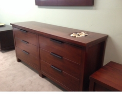 Edo Double Dresser by Sitcom
