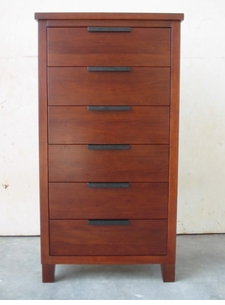 Edo furniture tall chest