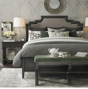 Emporium Bedroom Collection