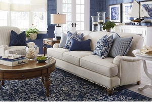 Essex Sofa by Bassett Furniture