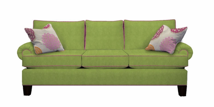 Estate Sofa Version 2 By Norwalk Furniture Sofas And Sofa Beds