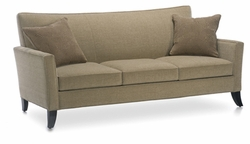 flair modern sofa by younger furniture