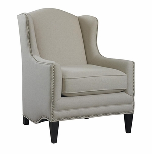 Fleming Accent Chair by Bassett Furniture