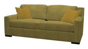 Grant Sofa by Norwalk Furniture