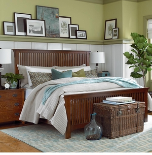 Grove Park Bedroom Set