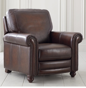 Hamilton Recliner by Bassett Furniture