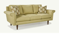harris retro modern sofa