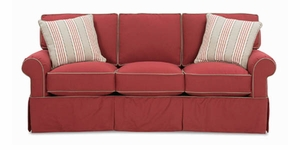 Hermitage Sofa by Rowe