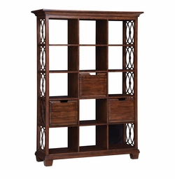 Highlands Room Divider by Bassett Furniture