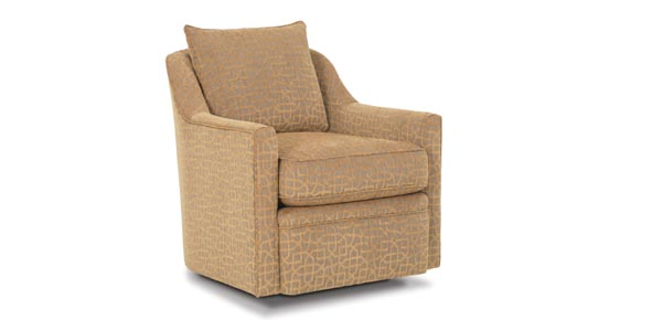 Hollins Chair by Rowe
