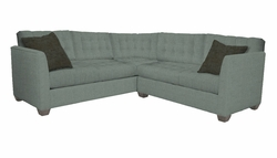 Hunter Sectional by Norwalk Furniture