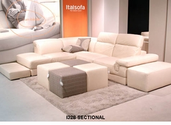 I328 Italsofa sectional sofa