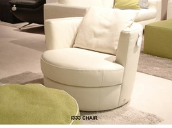 I333 Italsofa swivel chair