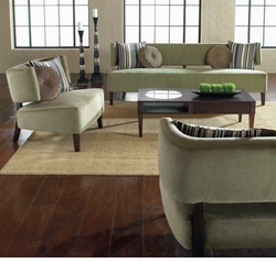 Jasmine Sofa & Loveseat Set