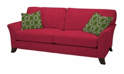 Jessie Sofa by Norwalk Furniture