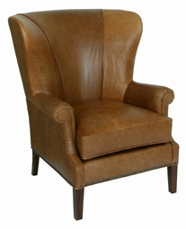 Keller Chair by Norwalk Furniture