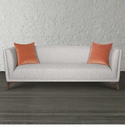 Kenneth Shelter Sofa