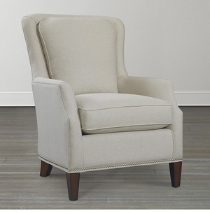 Kent Chair by Bassett Furniture
