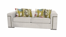 Kiley Sofa by Norwalk Furniture