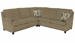 Kobe Sectional by Norwalk Furniture