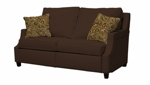 Kobe Sofa by Norwalk Furniture