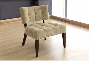 kristin armless chair