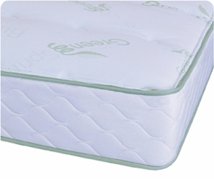 laurel firm mattress by Natura