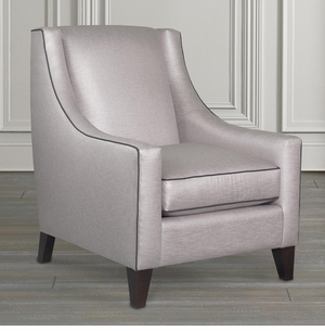 Lauren Accent Chair by Bassett